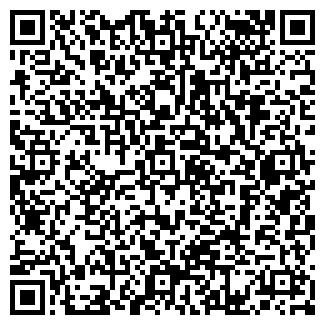 QR-код с контактной информацией организации ООО ТОБОЛЬСК-ЛАДА