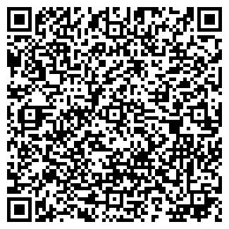QR-код с контактной информацией организации ОАО ЛЕН ТЮМЕНИ