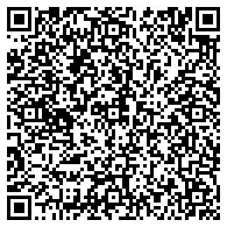 QR-код с контактной информацией организации СИБУР ПМС ТНХК