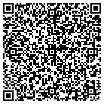 QR-код с контактной информацией организации УЧРЕЖДЕНИЕ ЯЦ 34/9