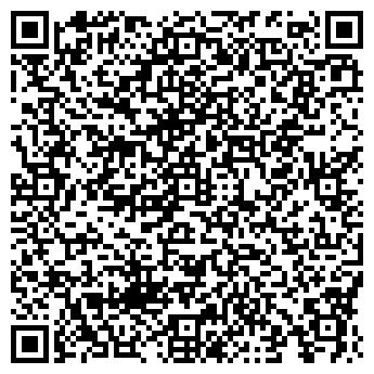 QR-код с контактной информацией организации ЗАО ТОБОЛСТРОЙСЕРВИС