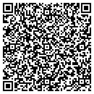 QR-код с контактной информацией организации ЦЕНТР ДОСУГ