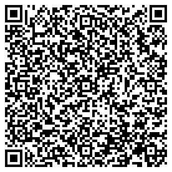 QR-код с контактной информацией организации ГАРИ И К ОРГАНИЗАЦИЯ