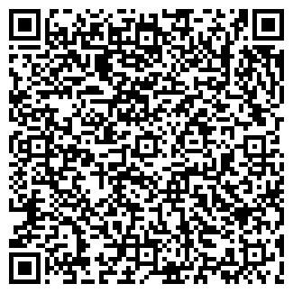 QR-код с контактной информацией организации ООО ОЙЛ ТРЭЙДИНГ