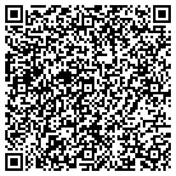 QR-код с контактной информацией организации ПОО ТОБОЛЬСКАЯ МЕХКОЛОННА № 15