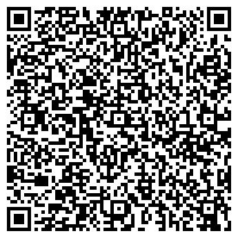 QR-код с контактной информацией организации ОАО ТРГК ФИЛИАЛ ТОБОЛЬСКОГО ТЭЦ