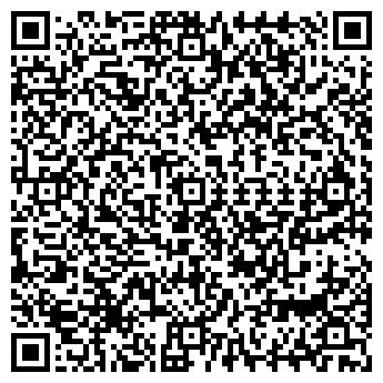 QR-код с контактной информацией организации АЛЬКОР-Т ООО