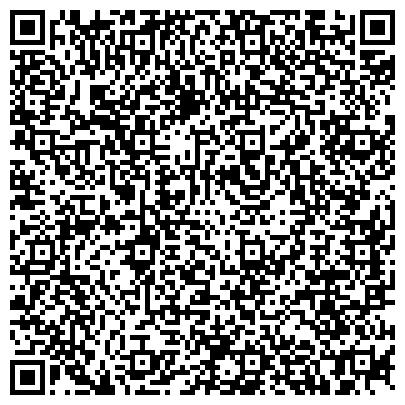 QR-код с контактной информацией организации ТРЕХГОРНЫЙ ГОРОДСКОЙ УЗЕЛ ЭЛЕКТРОСВЯЗИ ОАО 'УРАЛСВЯЗЬИНФОРМ'