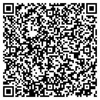 QR-код с контактной информацией организации КОНСУМ ОАО