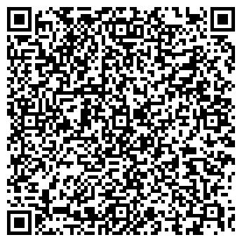 QR-код с контактной информацией организации МОНТАЖСЕРВИС ООО