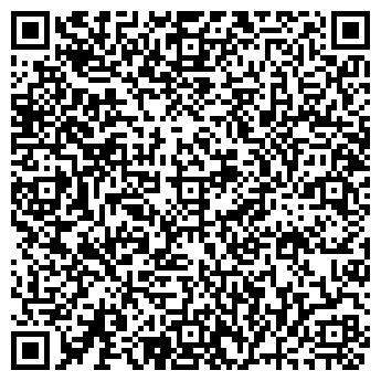 QR-код с контактной информацией организации ФОРУМ НПО ООО