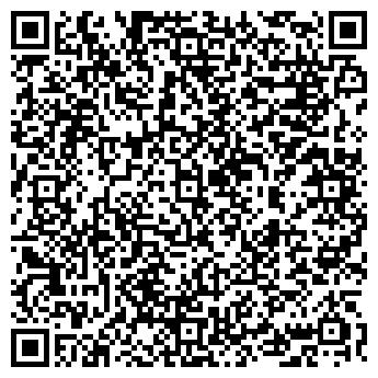 QR-код с контактной информацией организации СДЮСШОР №1 МУДОД