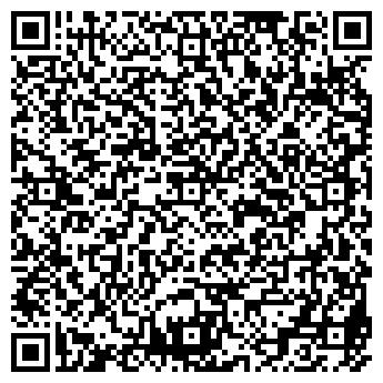 QR-код с контактной информацией организации РУССКИЕ ТЕХНОЛОГИИ