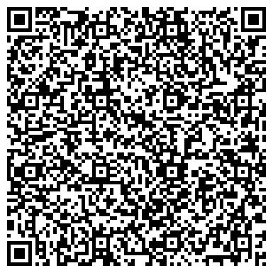 QR-код с контактной информацией организации ТРЕХГОРНЫЙ ТЕХНОЛОГИЧЕСКИЙ ИНСТИТУТ (ФИЛИАЛ МИФИ)