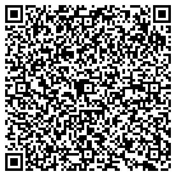 QR-код с контактной информацией организации ТРЕХГОРНЫЙ МПЗ ООО