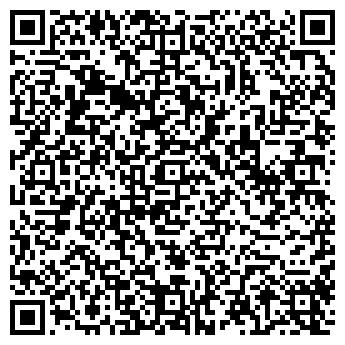 QR-код с контактной информацией организации МЕТАЛЛКОМЭКС ЗАО