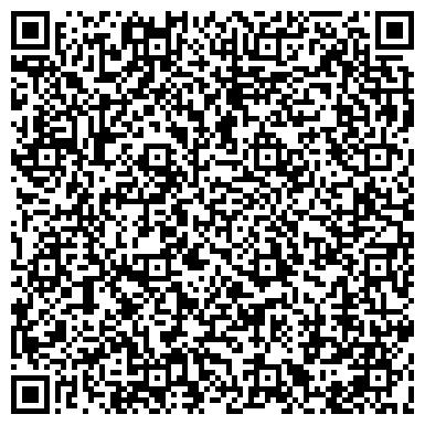 QR-код с контактной информацией организации ОТДЕЛЕНИЕ УФМС РОССИИ ПО ЧЕЛЯБИНСКОЙ ОБЛАСТИ В Г.ТРЕХГОРНЫЙ