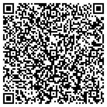 QR-код с контактной информацией организации РОДИЛЬНЫЙ ДОМ ГЛПУЗ