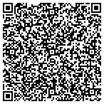 QR-код с контактной информацией организации БАНЯ ОЗДОРОВИТЕЛЬНОГО ТИПА