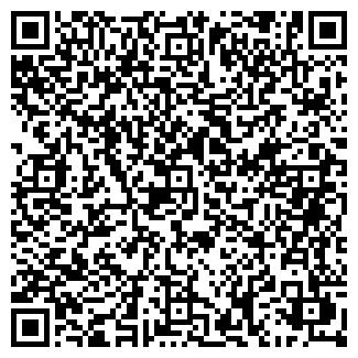 QR-код с контактной информацией организации ИРВА-РСТ ООО