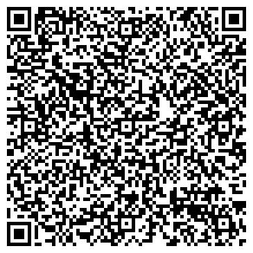 QR-код с контактной информацией организации СПАСАТЕЛЬНАЯ СТАНЦИЯ МУ 'ГРАЖДАНСКАЯ ЗАЩИТА'