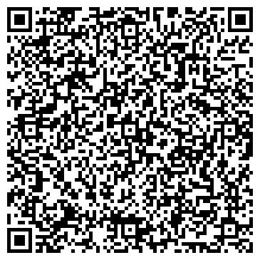 QR-код с контактной информацией организации ВДПО ЧООООО ТРОИЦКОЕ ГОРОДСКОЕ ОТДЕЛЕНИЕ