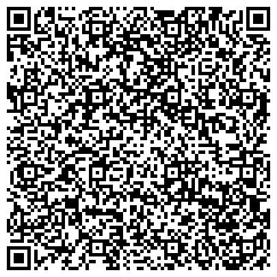 QR-код с контактной информацией организации СПЕЦИАЛЬНАЯ КОРРЕКЦИОННАЯ ШКОЛА-ИНТЕРНАТ ДЛЯ ДЕТЕЙ С НАРУШЕННЫМ ЗРЕНИЕМ