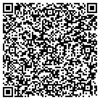 QR-код с контактной информацией организации ТРОИЦКИЙ ПОЧТАМТ