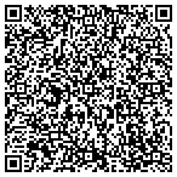 QR-код с контактной информацией организации ОВД ПО ТРОИЦКОМУ МУНИЦИПАЛЬНОМУ РАЙОНУ