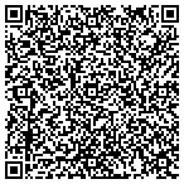 QR-код с контактной информацией организации ОГИБДД ОВД ПО ТРОИЦКОМУ ГОРОДСКОМУ ОКРУГУ