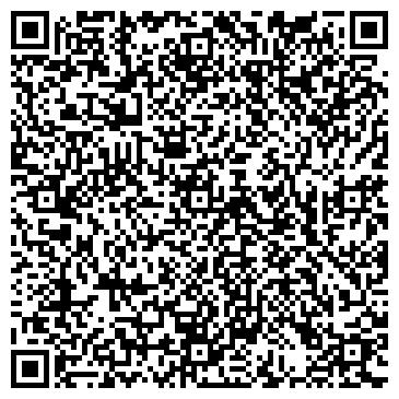 QR-код с контактной информацией организации ОГИБДД ОВД ПО ТРОИЦКОМУ МУНИЦИПАЛЬНОМУ РАЙОНУ