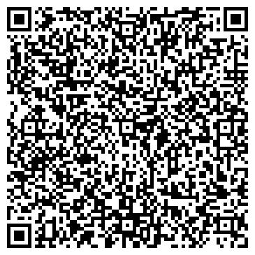 QR-код с контактной информацией организации №1 СРЕДНЯЯ OБЩЕОБРАЗОВАТЕЛЬНАЯ ШКОЛА