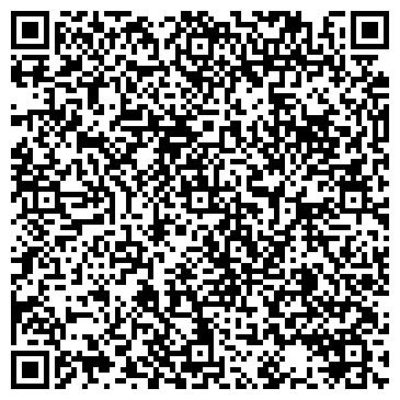 QR-код с контактной информацией организации ТРОИЦКИЙ ОТДЕЛ ФСГС ПО ЧЕЛЯБИНСКОЙ ОБЛАСТИ