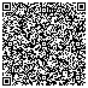 QR-код с контактной информацией организации МЕТЕОРОЛОГИЧЕСКАЯ СТАНЦИЯ