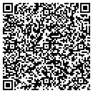 QR-код с контактной информацией организации АПТЕКА №283