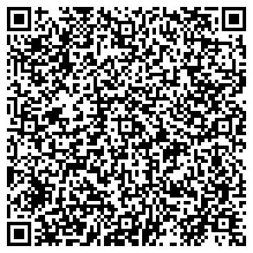 QR-код с контактной информацией организации ТРОИЦКИЙ КОМБИНАТ ХЛЕБОПРОДУКТОВ ОАО