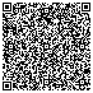 QR-код с контактной информацией организации МЕЖДУРЕЧЬЕ, РЕДАКЦИЯ ГАЗЕТЫ ООО