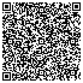 QR-код с контактной информацией организации БУРХАНКУЛЬ-1 ООО