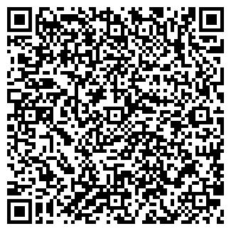 QR-код с контактной информацией организации ИП ВОРОНОВА