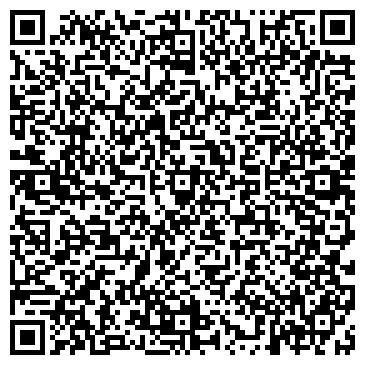 QR-код с контактной информацией организации ТРОИЦКАЯ ЦЕНТРАЛЬНАЯ РАЙОННАЯ БОЛЬНИЦА ММЛПУ