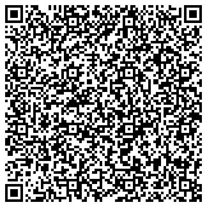 QR-код с контактной информацией организации ТУБЕРКУЛЕЗНАЯ БОЛЬНИЦА №13 ГУЗ