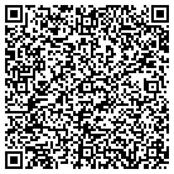 QR-код с контактной информацией организации ГЕФЕСТ, ИП ХРАПОВ В.А.