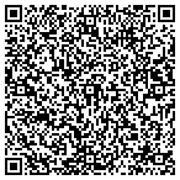QR-код с контактной информацией организации ДЕТСКО-ЮНОШЕСКИЙ ЦЕНТР МУ ДОД