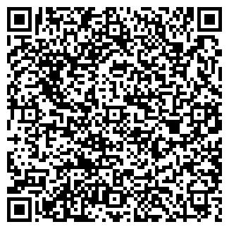 QR-код с контактной информацией организации №13 ЛИЦЕЙ