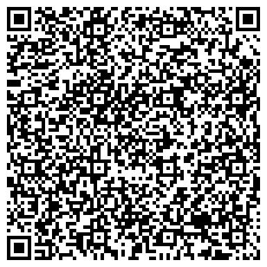 QR-код с контактной информацией организации СОВРЕМЕННАЯ ГУМАНИТАРНАЯ АКАДЕМИЯ, ТРОИЦКИЙ ФИЛИАЛ НОУ