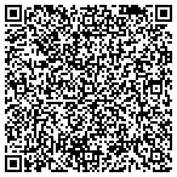 QR-код с контактной информацией организации №12 СРЕДНЯЯ ОБЩЕОБРАЗОВАТЕЛЬНАЯ ШКОЛА МОУ