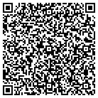 QR-код с контактной информацией организации ТРОИЦКИЙ ЛЕСХОЗ ФГУ