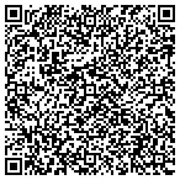 QR-код с контактной информацией организации ТРОИЦКИЙ ЦЕХ ЮТУЭС ЧФЭ УБС 'ЮСТ'