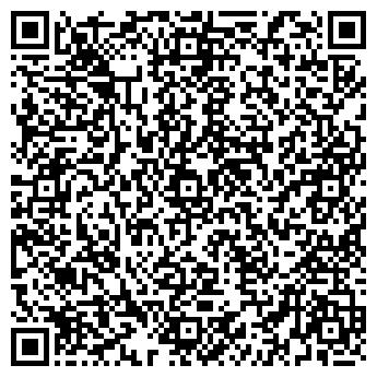 QR-код с контактной информацией организации ТУГУЛЫМСКИЙ ЛЕСПРОМХОЗ, ООО