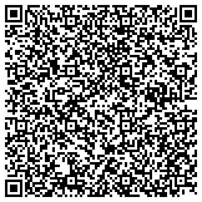 QR-код с контактной информацией организации ТУГУЛЫМА ТЕРРИТОРИАЛЬНЫЙ ЦЕНТР СОЦИАЛЬНОГО ОБСЛУЖИВАНИЯ ПЕНСИОНЕРОВ